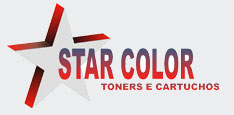 Star Color Toners e Cartuchos